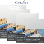 Crescent Marker Art Boards
