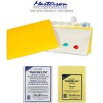 Masterson Sta-Wet Painter's Pal Palette & Sponge Refills