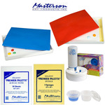Masterson Sta-Wet Palettes And Accessories