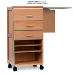 Matisse French Painter's Taboret by Creative Mark