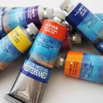 Maimeri Mediterraneo Oil Colors
