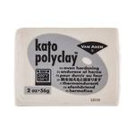 Van Aken Kato Polyclay 2oz Metallic Pearl