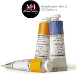 Michael Harding Artists' Oil Colours
