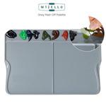 Mijello TruColor Neutral Grey Peel-Off Oil & Acrylic Palette