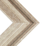 Millbrook Collection: Big Hatteras Frame 4 1/8in 12X16 With Glass