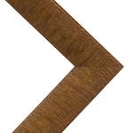 Millbrook Collection: Renewal Core - Brazil Nut Pecan Frame 24X30 Acrylic