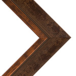 Millbrook Collection: Renewal Core - Copper Mine Frame 24X30 With Acrylic