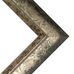 Millbrook Collection: Renewal Core - Silver Mine Frame 24X30 With Acrylic