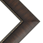 Millbrook Collection: Renewal Core - Sydney Walnut Frame 22X28 With Acrylic