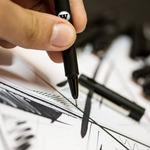 Molotow Blackliner Pens & Pen Sets