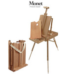 Monet French Easel