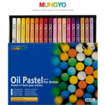 Mungyo Gallery Standard Oil Pastel Sets