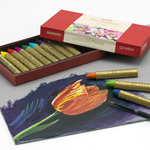 Mungyo Gallery Water Soluble Oil Pastel Sets