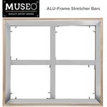 MUSEO ALU-Frame Aluminum Stretcher Bars