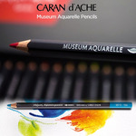 Caran d'Ache Museum Aquarelle Water Soluble Pencils