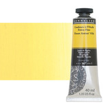 Sennelier Artists' Oil Paints-Extra-Fine 40 ml Tube - Naples Yellow