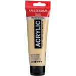 Amsterdam Standard Series Acrylic Paints Naples Yellow Deep 120 ml