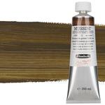 Schmincke Mussini Oil Color 150 ml Natural Bohemian Green Earth