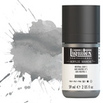 Liquitex Professional Acrylic Gouache 2oz Neutral Grey 5