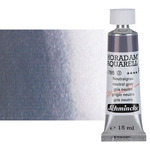 Schmincke Horadam Watercolor 15 ml Tube - Neutral Grey