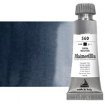 Maimeri-Blu Watercolor 12ml Neutral Tint