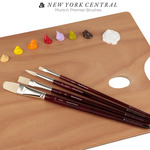 New York Central Munich Premier Brushes & Sets