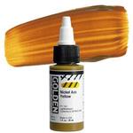 GOLDEN High Flow Acrylic Color 1 oz. - Nickel Azo Yellow