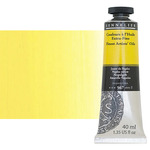 Sennelier Artists' Oil Paints-Extra-Fine 40 ml Tube - Naples Yellow