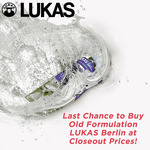 Old Formulation Closeout! Lukas Berlin Water Mixable Oil Colors