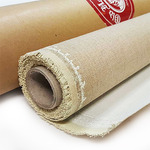 "Old Holland Oil Primed Belgian Linen Canvas Roll 60"" x 5.5yd"