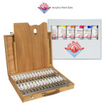 Old Holland New Masters Classic Acrylic Paint Sets