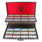Old Holland Limited Edition 40ml Wood Box Set of 168 Colors