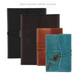 Opus Genuine Leather Journals