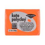 Van Aken Kato Polyclay 2oz Orange