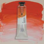 Sennelier Rive Gauche Oil 40Ml Orange