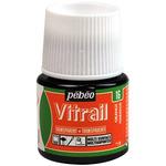Pebeo Vitrail Color Orange 45 ml