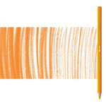 Supracolor II Watercolor Pencils Individual No. 030 - Orange