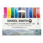 Daniel Smith Watercolor 5ml Pablo Ruben Artist Set of 10