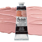 Grumbacher Pre-Tested Oil Paint 37 ml Tube - Pale Pink