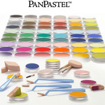 PanPastel  Ultra Soft Artists' Painting Pastels