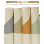 Pro-Tones All-Media Canvas Rolls