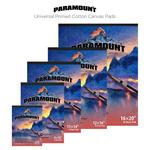 Paramount Universal Primed Cotton Canvas Pads