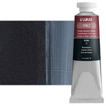 LUKAS 1862 Oil Color 37 ml Tube - Payne's Grey