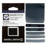 Daniel Smith Watercolor Half Pan Paynes Blue Gray