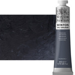 Winton Oil Color 200 ml Tube - Payne's Grey