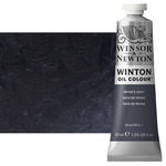 Winton Oil Color 37 ml Tube - Payne's Grey