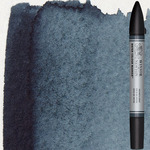 Winsor & Newton Watercolor Marker - Payne's Gray