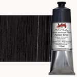 Michael Harding Handmade Artists Oil Color 225ml - Paynes Grey