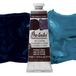 Grumbacher Pre-Tested Oil Paint 37 ml Tube - Payne's Grey