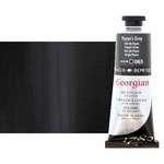 Daler-Rowney Georgian Oil Color 38 ml Tube - Payne's Grey